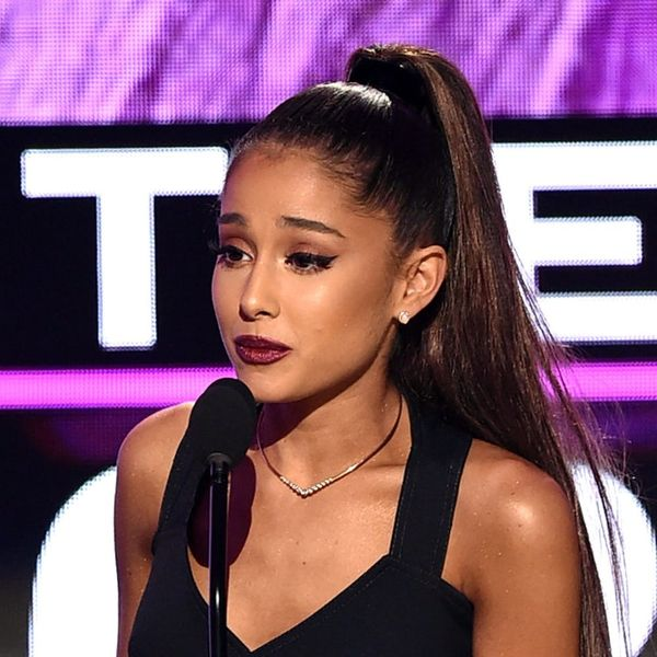 Ariana Grande and More Celebs React to the News of the Manchester Explosion