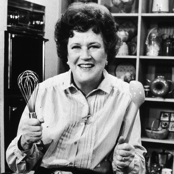 6 Practical Ways to Channel Julia Child in the Kitchen