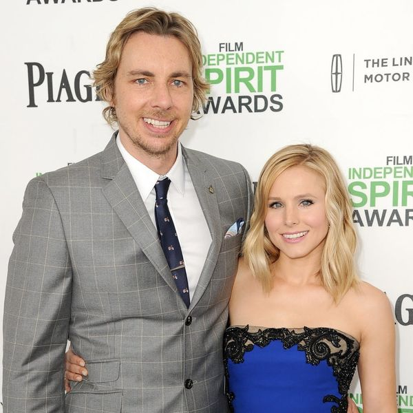 Kristen Bell's List of What Makes Her Marriage Work Is a Must-Read on Lasting Love