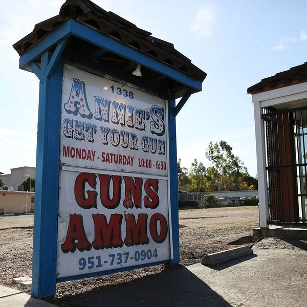 These Are the Gun Control Laws in 5 Other Countries Around the World