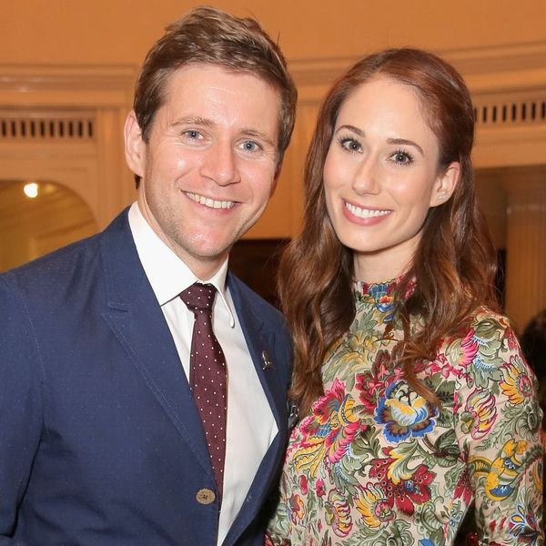 'Downton Abbey' Star Allen Leech Is Engaged to Actress Jessica Blair Herman