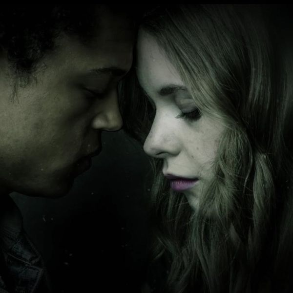 Netflix's New Series 'The Innocents' Looks Like a Truly Haunting Tale of Supernatural Teen Romance