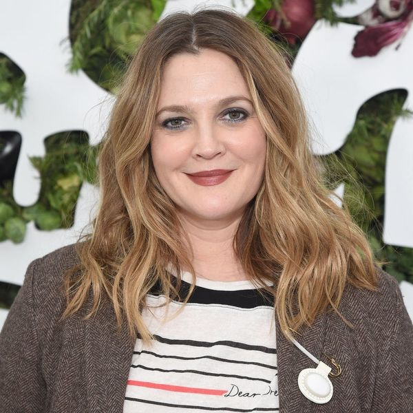 Drew Barrymore Just Released the Prettiest Vintage-Style Lingerie for Anthropologie