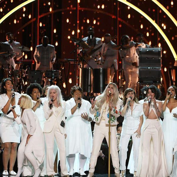 Meet the Resistance Revival Chorus: Kesha's Grammys Backup Choir and Women's Movement Champions