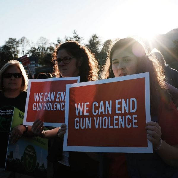 """""""Numerous"""" Dead and at Least 14 More Injured in Parkland, Florida High School Shooting"""