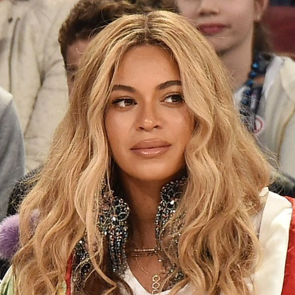 Fans Are Not Pleased With Yet Another Terrible Beyoncé Wax Figure