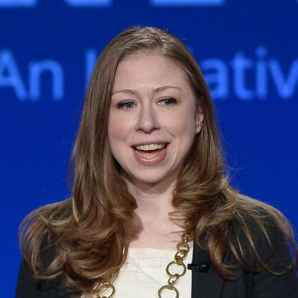 Chelsea Clinton Just Slammed This Controversial Jewelry Ad