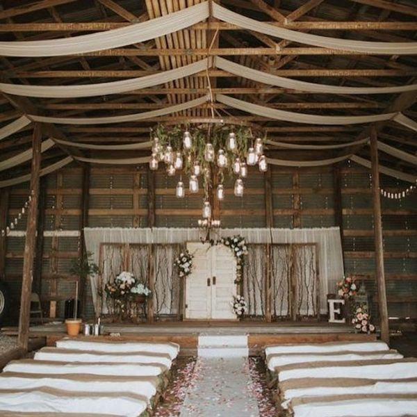 This Blog Was Designed to Bring Rustic Wedding Style to Life