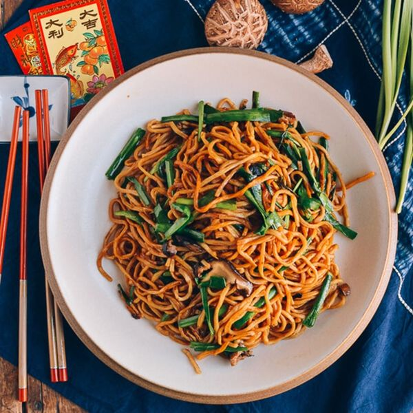 8 Lucky Foods to Eat During the Lunar New Year