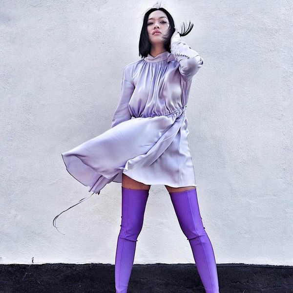 Pantone Was Right — This Color of the Year Is All Over Instagram