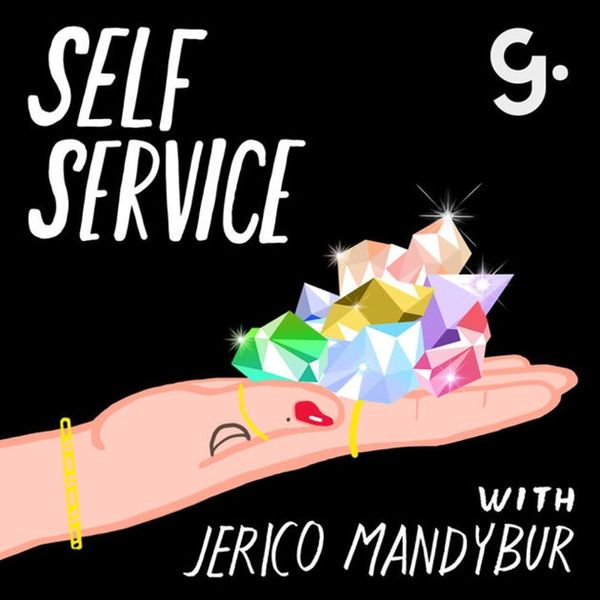 """Self Service"" Is the Self-Care Podcast of Your Cosmic Dreams"
