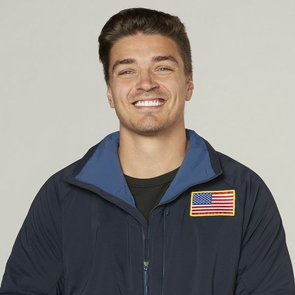Dean Unglert Hopes to Prove Himself to Fans on 'Bachelor Winter Games'