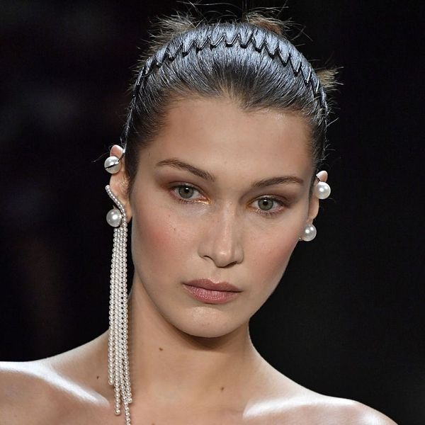 OMG: These '90s Hair Trends Are Making a Major Resurgence at NYFW