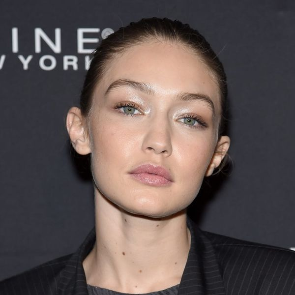 Gigi Hadid Has Something to Say to Body Shamers Who Criticized Her During NYFW