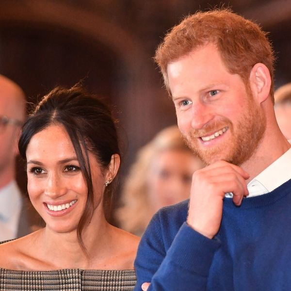 Meghan Markle and Prince Harry's Wedding Will Include a Horse-Drawn Carriage Procession Through the Streets of Windsor