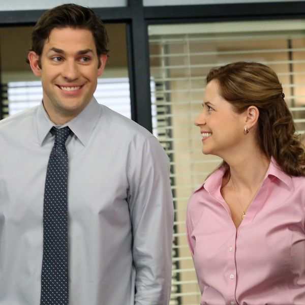 John Krasinski Says He'd Love to Get the 'Office' Cast Back Together
