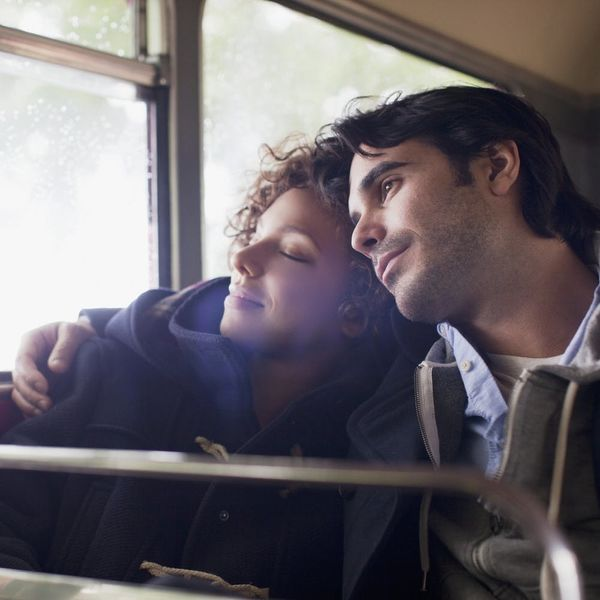 Here's What Happens to Your Brain When You're in Love