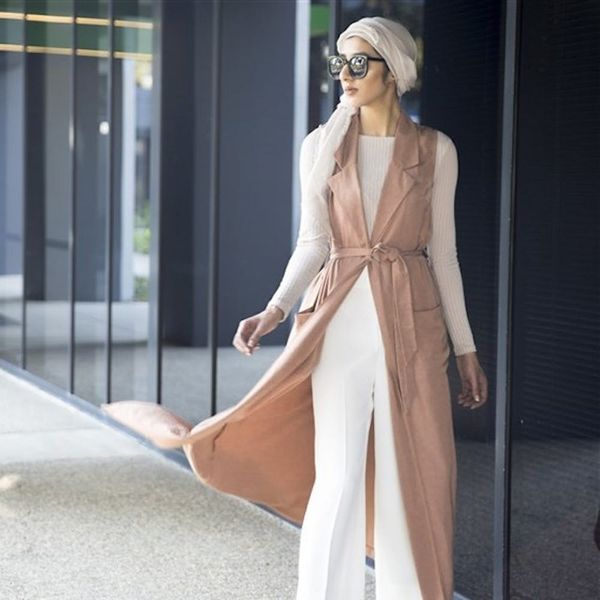 Macy's Is Making History With Its New Hijab-Friendly Clothing Line