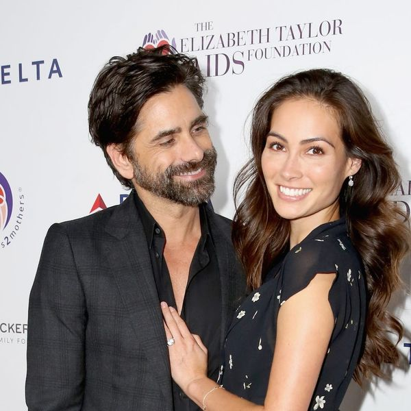 See the Adorable Pics from John Stamos and Caitlin McHugh's Disneyfied Honeymoon