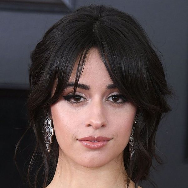 Camila Cabello Was Spotted Packing on the PDA With a New Beau in Cabo