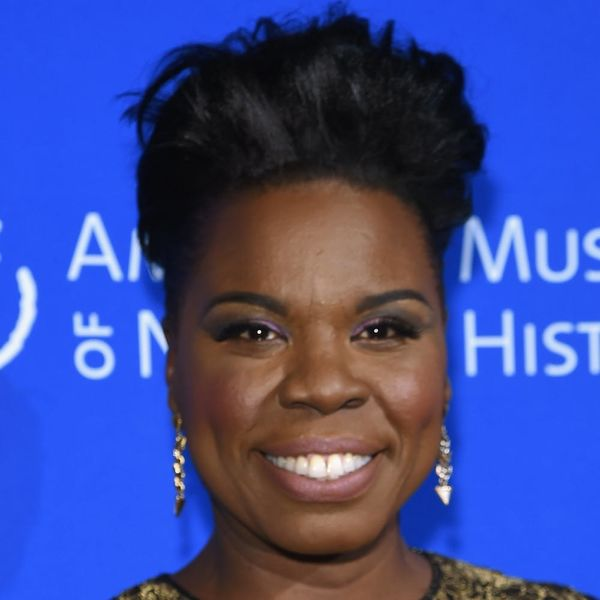 Leslie Jones Is Going for Gold in Olympic Commentary With Her Hilarious Tweets