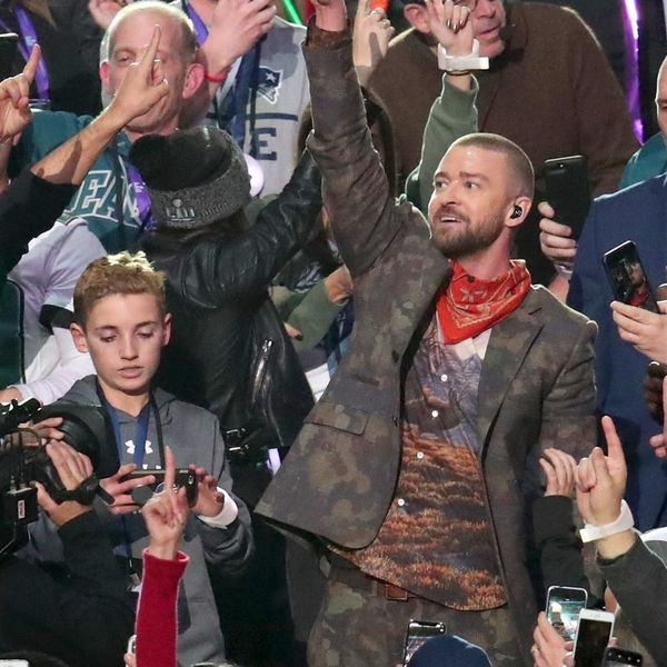 Justin Timberlake Brought Super Bowl #SelfieKid to Tears With This Sweet Surprise