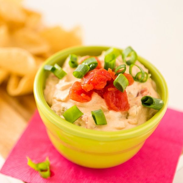 Can't Quit This: A Vegan Queso Dip We Swear Is Actually Awesome