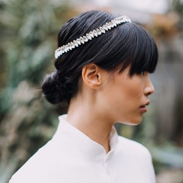 16 Bridal Hair Accessories for Truly Unforgettable Wedding Hair in 2018