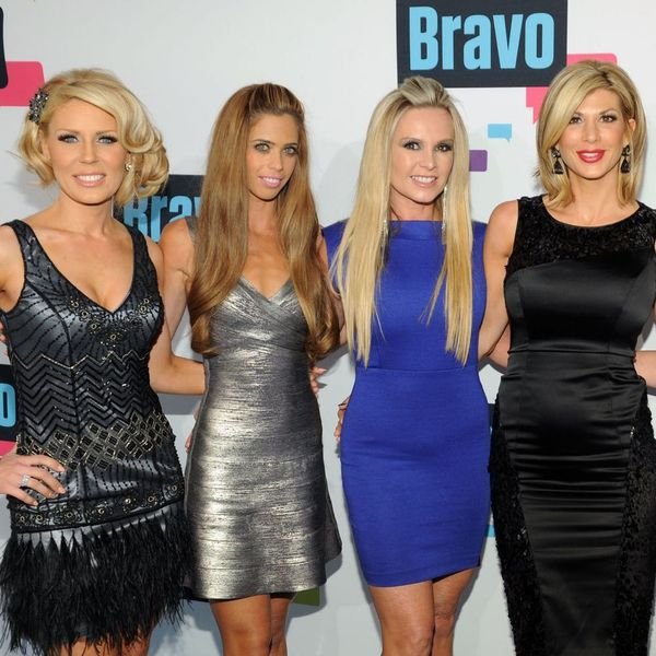 Yet ANOTHER 'Real Housewives of Orange County' Star Is Leaving the Show