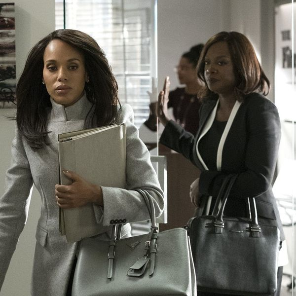 Watch a Sneak Peek of the 'Scandal' and 'How to Get Away With Murder' Crossover Episode