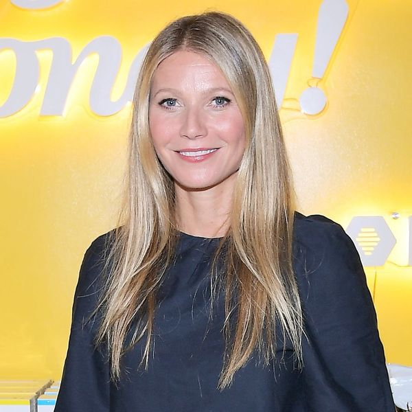Gwenyth Paltrow's Nightly Bedtime Routine Sounds Surprisingly Normal