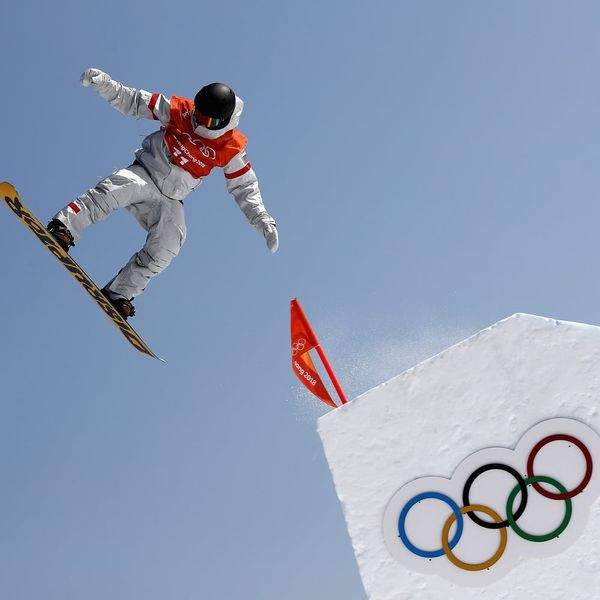 Here's a Day-by-Day TV Schedule of the 2018 PyeongChang Winter Olympics