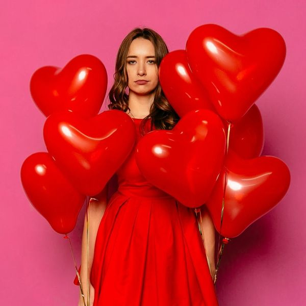 8 Tips for Dealing With a Breakup Around Valentine's Day