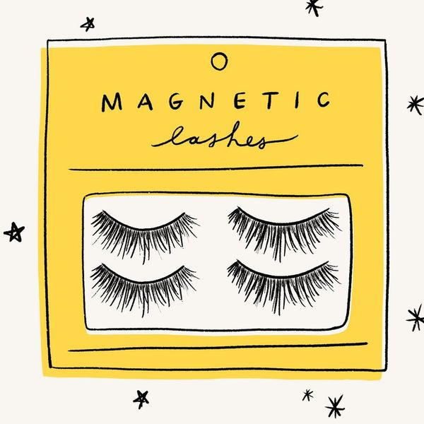 Why the Magnetic Lash Trend Might Make You Reconsider Extensions