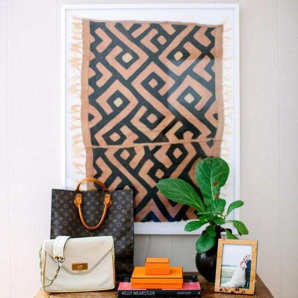 11 Things You Never Thought to Frame As Wall Art