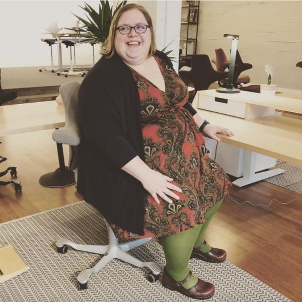 This New App Invites People to Rate Businesses Based on Their Size Inclusivity