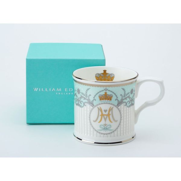 This Royal Wedding Themed Teaware Collection Will Make You Feel Like a Legit Princess