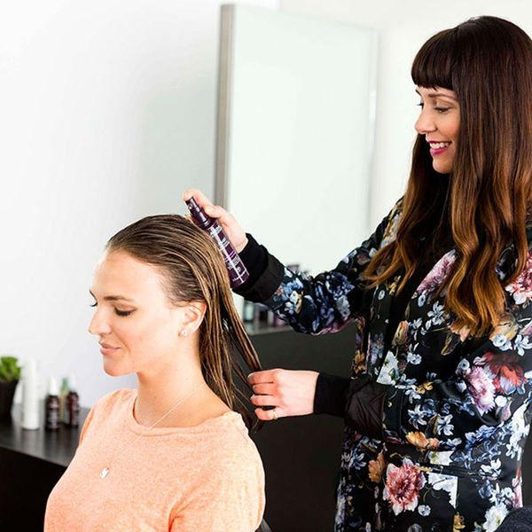 Get Pro Styling Tips To Achieve Thicker, Fuller Hair In A Few Simple Steps