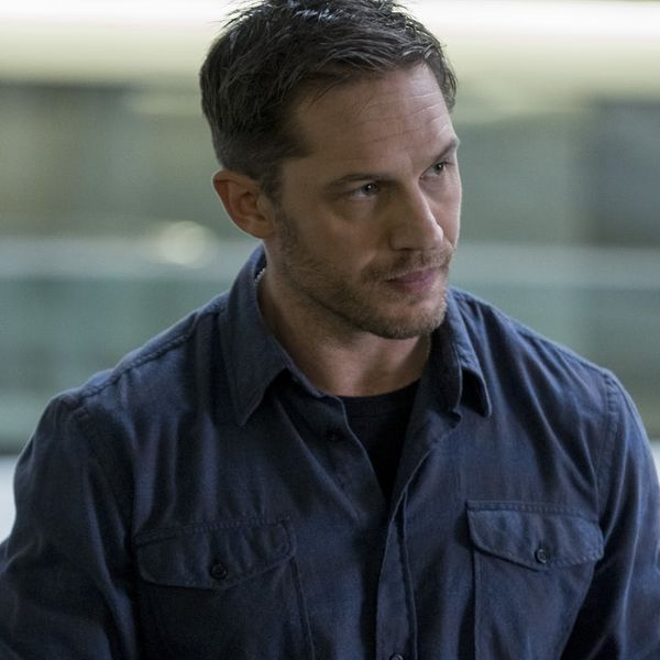 Tom Hardy Faces His Demons in the Intense First 'Venom' Teaser Trailer