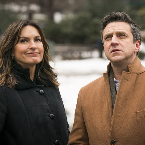 Raul Esparza Is Leaving 'Law & Order: SVU' After 6 Seasons
