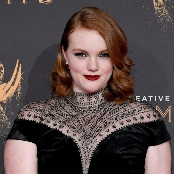 'Stranger Things' Star Shannon Purser Gotan UnexpectedBarb Shout-Out from Her Starbucks Barista