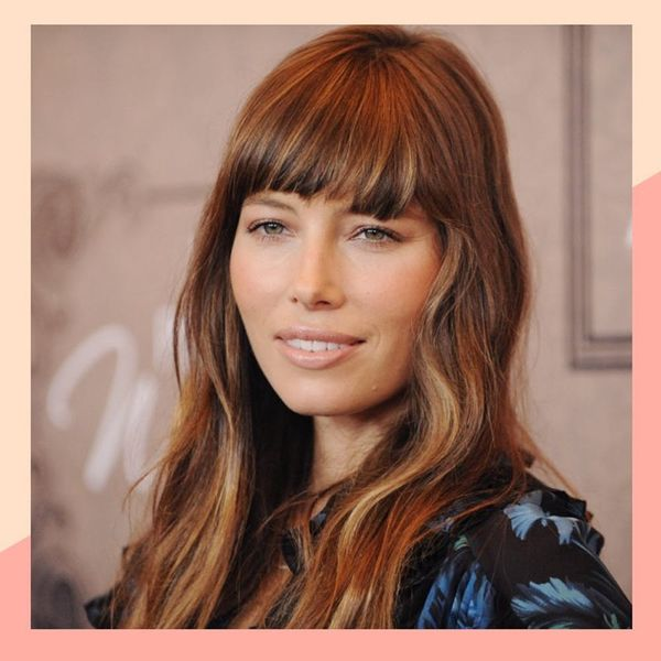 Apparently, Jessica Biel's New Blonde Transformation Took Months to Complete