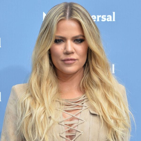 Here's How You Can Get Your Hands on Khloé Kardashian's Old Clothes