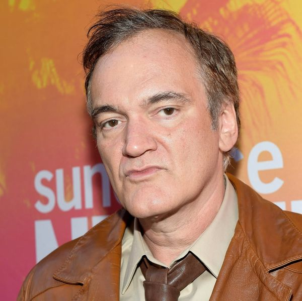 Quentin Tarantino Under Fire for Response to Uma Thurman Interview