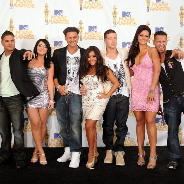 This First Look at 'Jersey Shore Family Vacation' Is Just as Wild as You'd Expect