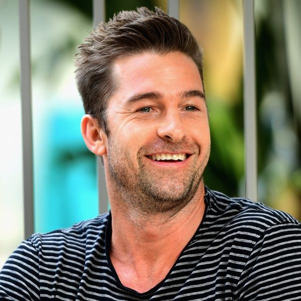 Scott Speedman Reportedly Joins 'Grey's Anatomy' in Guest-Starring Role