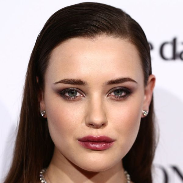 You Won't Recognize '13 Reasons Why' Star Katherine Langford in Her New Movie Role