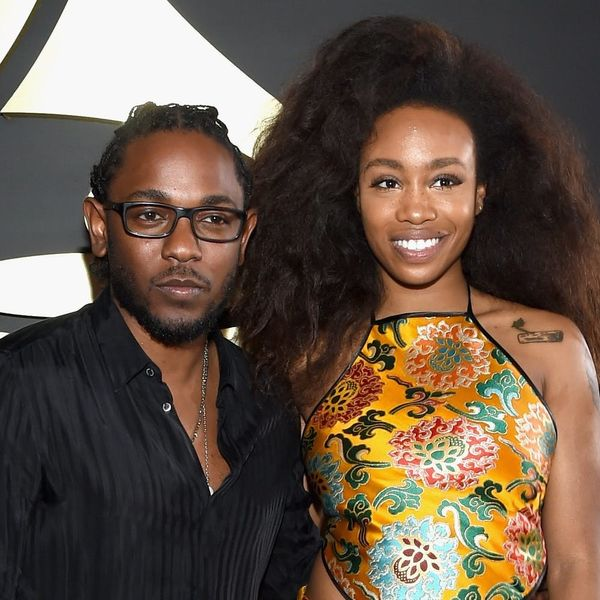 See Why Everyone Is Talking AboutKendrick Lamar and SZA's 'Black Panther' Music Video for 'All the Stars'
