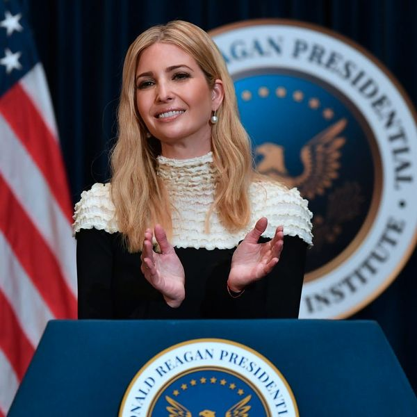 Ivanka Trump's Paid Parental Leave Plan Isn't Exactly What You'd Think