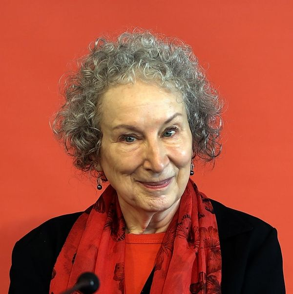 Margaret Atwood Thinks the #MeToo Movement Needs an Etiquette Book